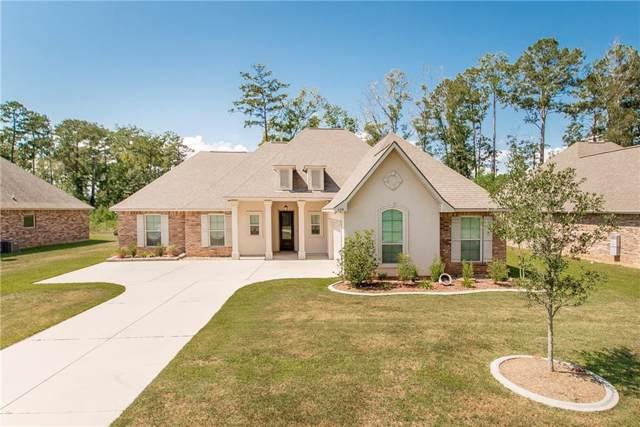 405 Silver Oak Drive, Madisonville, LA 70447 (MLS #2224995) :: Robin Realty