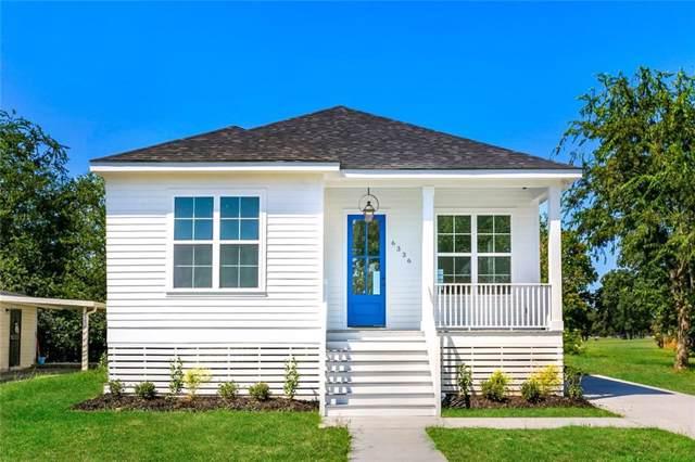 6336 Debore Drive, New Orleans, LA 70126 (MLS #2225015) :: Crescent City Living LLC