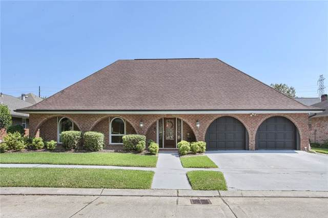 4220 Lake Trail Drive E, Kenner, LA 70065 (MLS #2225017) :: Top Agent Realty