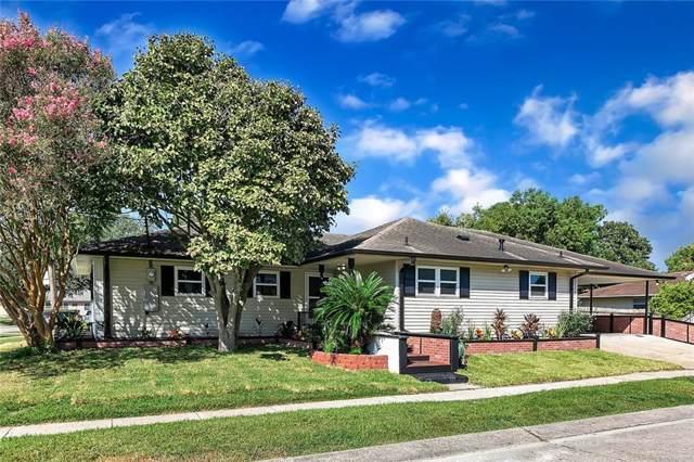 6105 Camphor Street, Metairie, LA 70003 (MLS #2225046) :: Inhab Real Estate