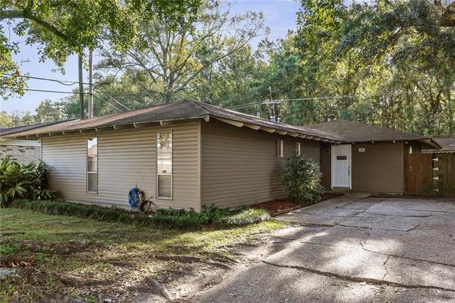143 Lakewood Drive, Luling, LA 70070 (MLS #2225059) :: Inhab Real Estate