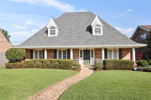 4917 Henry Street, Metairie, LA 70006 (MLS #2225067) :: Inhab Real Estate