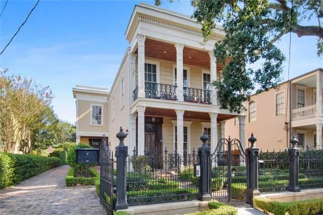 2326 Magazine Street #5, New Orleans, LA 70130 (MLS #2225100) :: Inhab Real Estate
