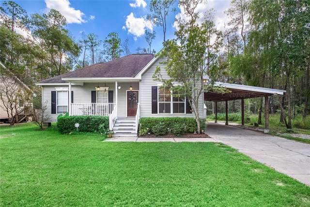 19335 11TH Avenue, Covington, LA 70433 (MLS #2225140) :: Watermark Realty LLC