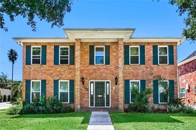 5016 Folse Drive, Metairie, LA 70006 (MLS #2225148) :: Inhab Real Estate