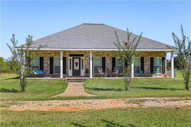 21455 Pine Hills Subdivision Road, Husser, LA 70442 (MLS #2225164) :: The Sibley Group