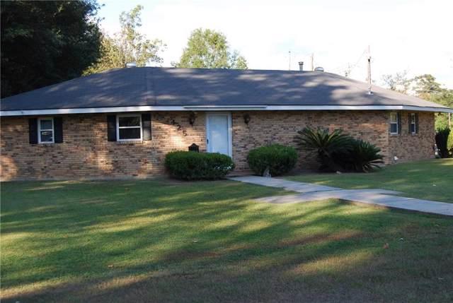 425 Mississippi Avenue, Bogalusa, LA 70427 (MLS #2225189) :: Crescent City Living LLC