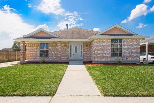 4432 Stella Drive, Meraux, LA 70075 (MLS #2225193) :: Turner Real Estate Group