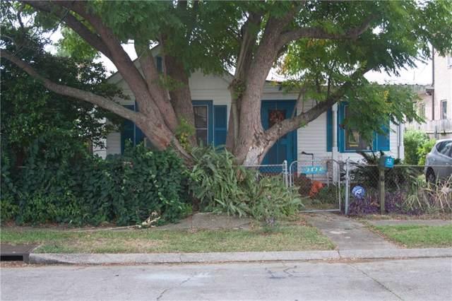 3832 Bauvais Street, Metairie, LA 70001 (MLS #2225259) :: ZMD Realty