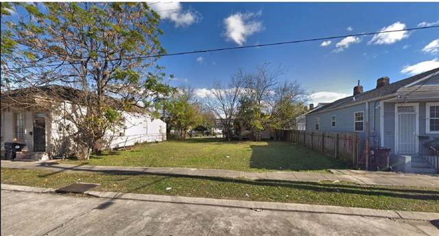 2833 Josephine Street, New Orleans, LA 70113 (MLS #2225274) :: Crescent City Living LLC