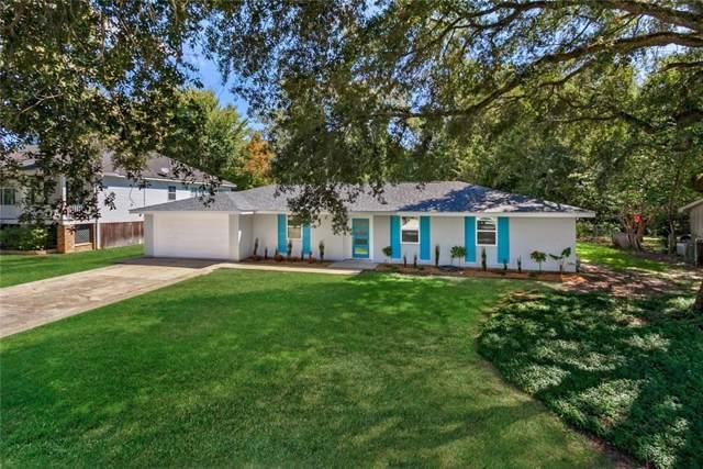 151 Cindy Lou Place, Mandeville, LA 70448 (MLS #2225333) :: Parkway Realty