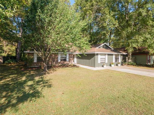 516 Woodridge Boulevard, Mandeville, LA 70471 (MLS #2225335) :: Watermark Realty LLC