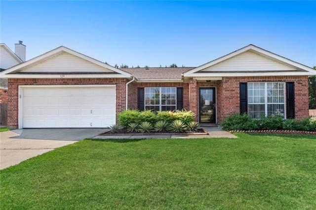129 Penn Mill Lakes Boulevard, Covington, LA 70435 (MLS #2225390) :: Inhab Real Estate