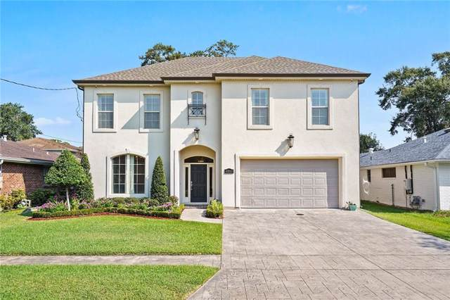 4805 Alphonse Street, Metairie, LA 70006 (MLS #2225401) :: Inhab Real Estate