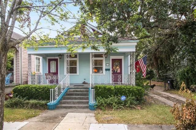 529 Pacific Avenue, New Orleans, LA 70114 (MLS #2225418) :: Inhab Real Estate