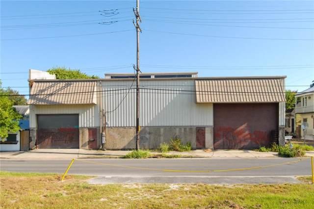 3517 Chartres Street, New Orleans, LA 70117 (MLS #2225487) :: Inhab Real Estate