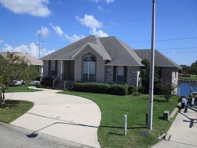 231 Moonraker Drive, Slidell, LA 70458 (MLS #2225511) :: Turner Real Estate Group