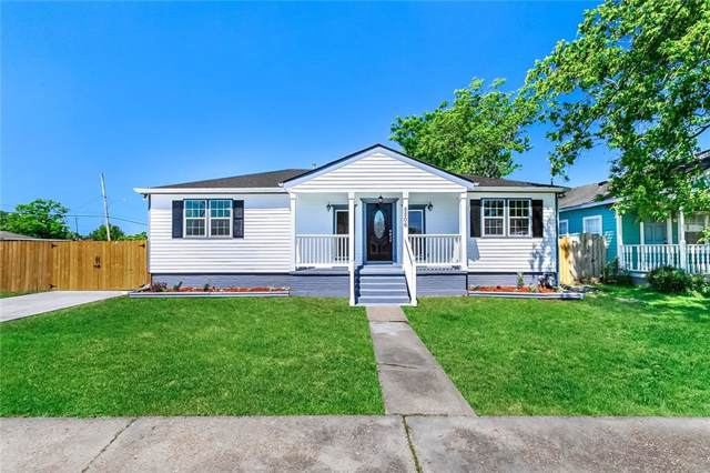 5506 Cameron Boulevard, New Orleans, LA 70122 (MLS #2225531) :: Inhab Real Estate