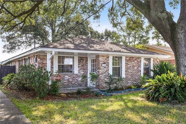 2120 Kentucky Avenue, Kenner, LA 70062 (MLS #2225553) :: Amanda Miller Realty