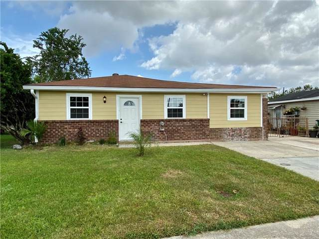 2916 Mt Kennedy Drive, Marrero, LA 70072 (MLS #2225558) :: Watermark Realty LLC
