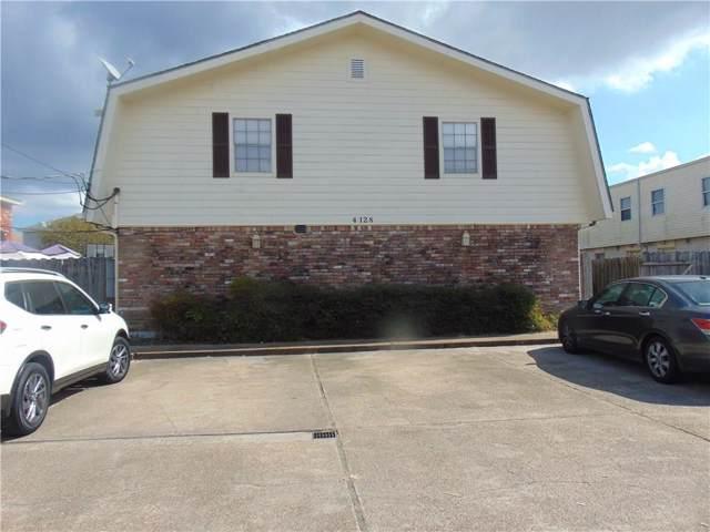 4128 Delaware Avenue, Kenner, LA 70065 (MLS #2225592) :: Inhab Real Estate