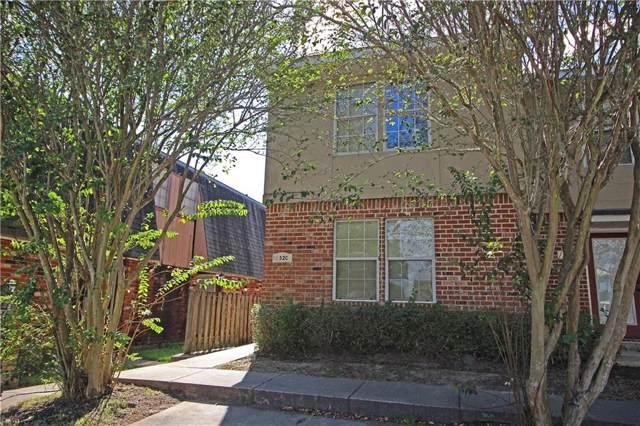 52 Brandon Hall Drive C, Destrehan, LA 70047 (MLS #2225593) :: Watermark Realty LLC