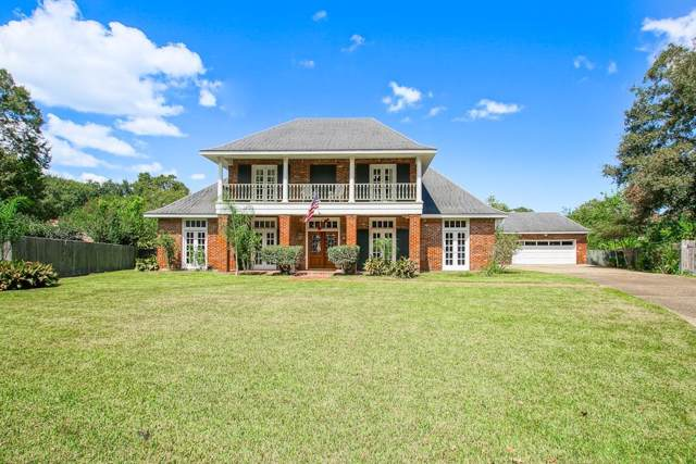 3830 Red Cypress Drive, New Orleans, LA 70131 (MLS #2225599) :: ZMD Realty