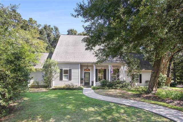 10 Carolina Court, Covington, LA 70433 (MLS #2225616) :: Amanda Miller Realty