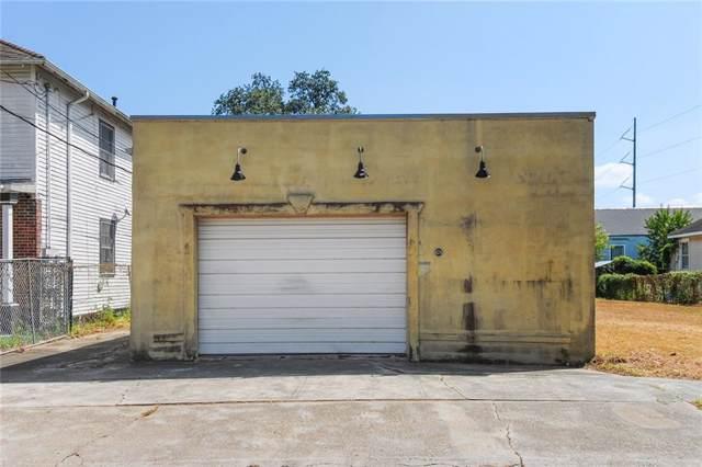424 S Lopez Street, New Orleans, LA 70119 (MLS #2225667) :: Inhab Real Estate