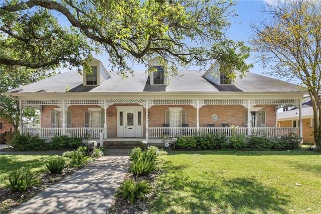 1718 Leon C Simon Drive, New Orleans, LA 70122 (MLS #2225668) :: Watermark Realty LLC