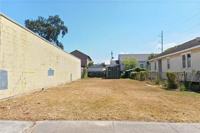 426 S Lopez Street, New Orleans, LA 70119 (MLS #2225670) :: Inhab Real Estate