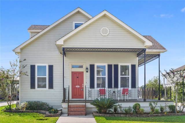 448 Abalon Court, New Orleans, LA 70114 (MLS #2225675) :: Inhab Real Estate