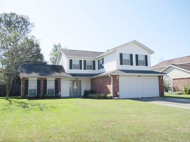 248 Cross Gates Boulevard, Slidell, LA 70461 (MLS #2225690) :: Amanda Miller Realty