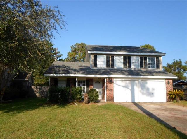 106 Tywood Court, Slidell, LA 70461 (MLS #2225691) :: Turner Real Estate Group