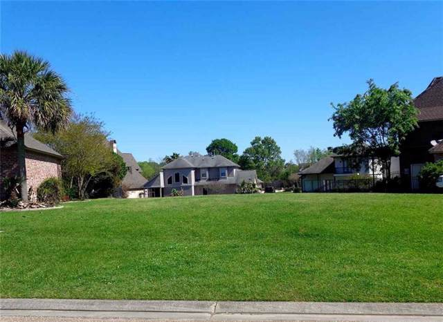 18348 Fountain Hill Boulevard, Prairieville, LA 70769 (MLS #2225700) :: Parkway Realty