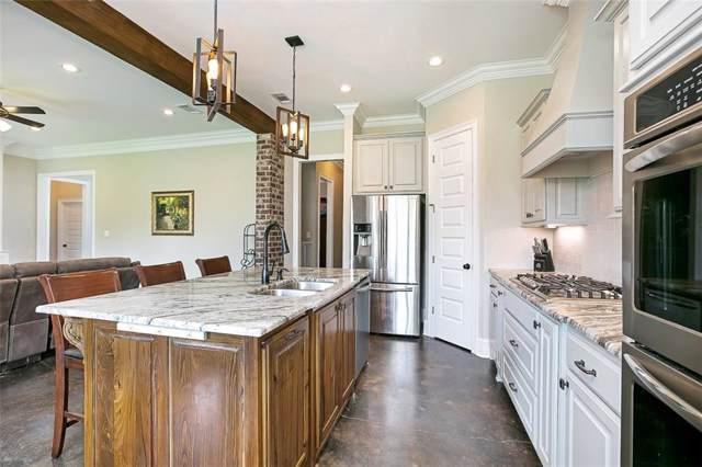 14059 Doe Run Drive, Prairieville, LA 70769 (MLS #2225740) :: Turner Real Estate Group