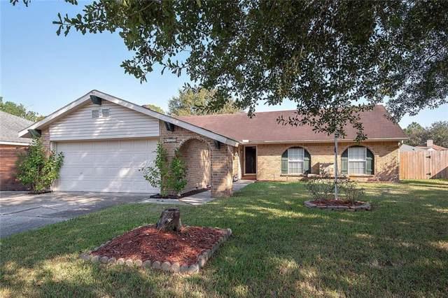 414 Briargrove Drive, Slidell, LA 70458 (MLS #2225757) :: Turner Real Estate Group
