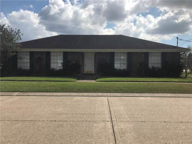 4144 Illinois Avenue, Kenner, LA 70065 (MLS #2225759) :: Amanda Miller Realty