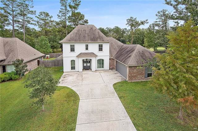 520 English Oak Drive, Madisonville, LA 70447 (MLS #2225771) :: Amanda Miller Realty