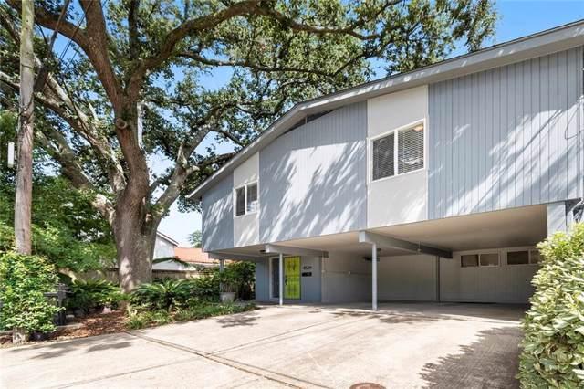 4529 Walmsley Avenue, New Orleans, LA 70125 (MLS #2225772) :: Crescent City Living LLC