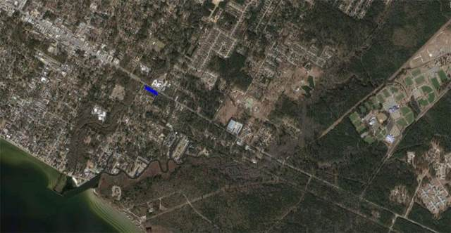 Lot 3A & 4A Montgomery Street, Mandeville, LA 70448 (MLS #2225780) :: Inhab Real Estate