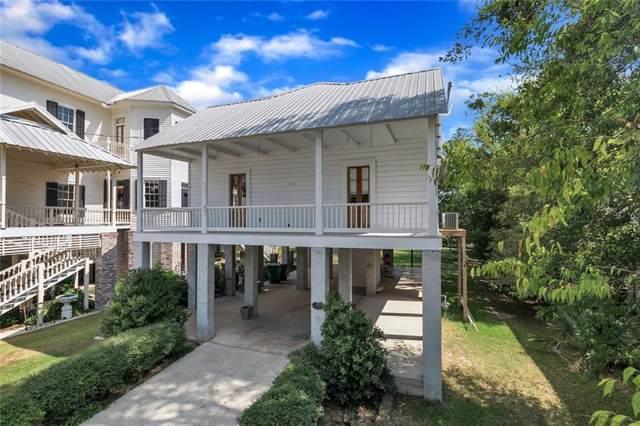 121 Carroll Street, Mandeville, LA 70448 (MLS #2225809) :: Turner Real Estate Group