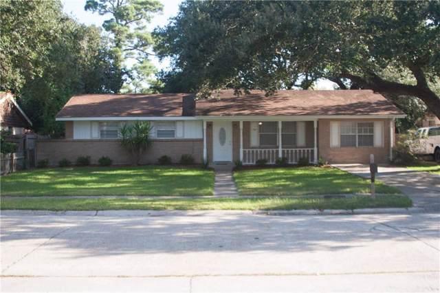 266 Woodcrest Drive, Slidell, LA 70458 (MLS #2225826) :: Turner Real Estate Group