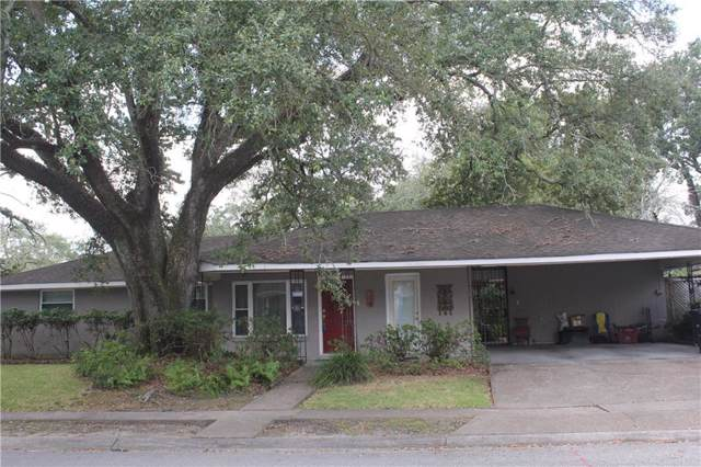 600 Gordon Street, Harahan, LA 70123 (MLS #2225841) :: Crescent City Living LLC