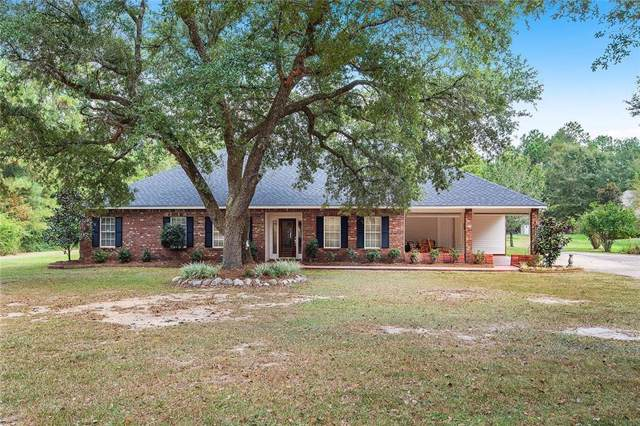 80472 N Willie Road, Folsom, LA 70437 (MLS #2225858) :: Robin Realty