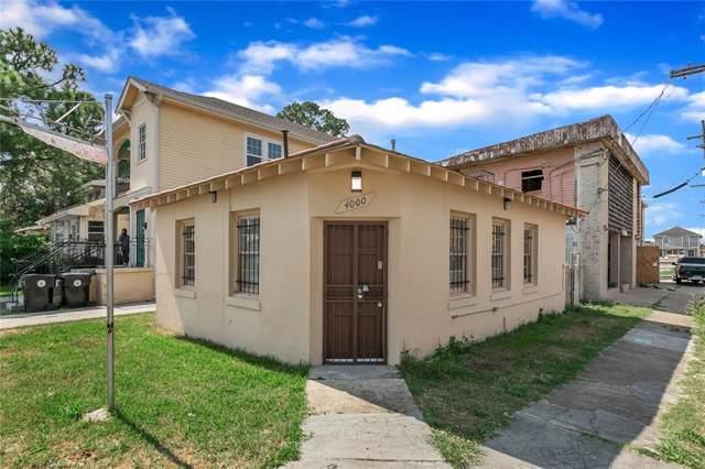 4000 Washington Avenue, New Orleans, LA 70125 (MLS #2225859) :: Crescent City Living LLC