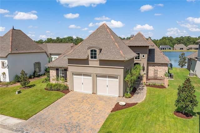 778 S Corniche Du Lac, Covington, LA 70433 (MLS #2225938) :: Turner Real Estate Group
