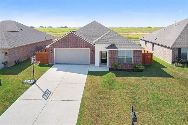 325 E Lake Drive, Slidell, LA 70461 (MLS #2225953) :: ZMD Realty
