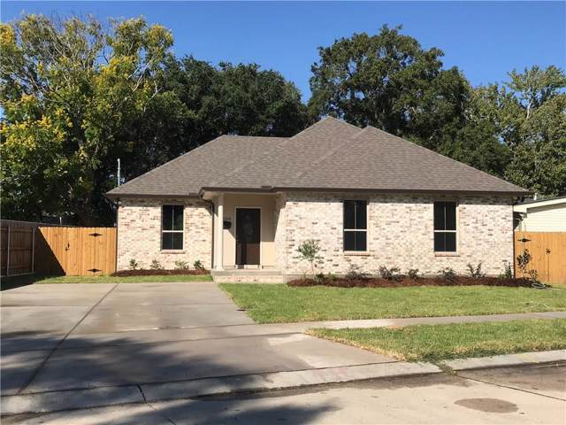 2808 Elizabeth Street, Metairie, LA 70003 (MLS #2225955) :: Watermark Realty LLC