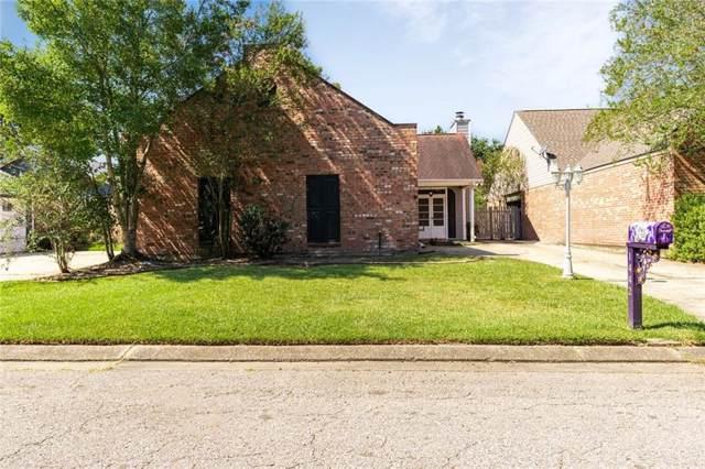1442 W Fairview Drive, Baton Rouge, LA 70816 (MLS #2225963) :: Top Agent Realty